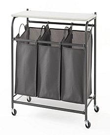 Neatfreak EVERFRESH® Laundry Cart