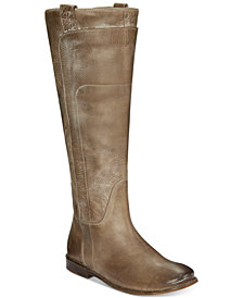 Frye Sacha Over the Knee Boots