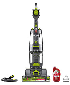 Hoover Dual Power Pro Pet Stain Deep Clean Premium Carpet & Upholstery Cleaner