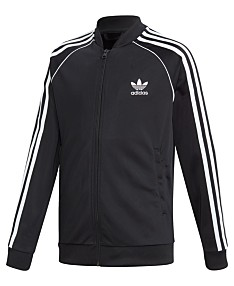 0bdb9aa77349f Adidas Tracksuit: Shop Adidas Tracksuit - Macy's