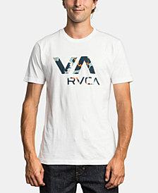 RVCA Fill Short-Sleeve Tee