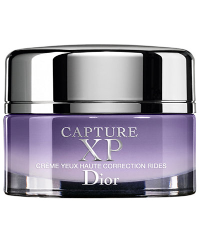 Dior Capture XP Ultimate Wrinkle Correction Eye Creme, 15 ML