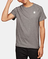 10a08a69528 G-Star RAW Men's Satur Logo Taping T-Shirt, Created for Macy's