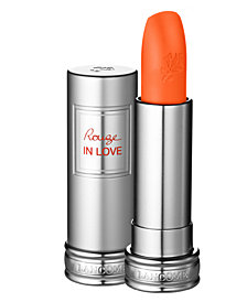 Lancôme Rouge in Love High Potency Lipcolor, 0.12 oz.