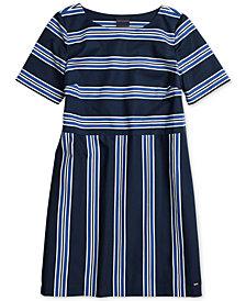 Tommy Hilfiger Adaptive Women's Ramona Sheath Dress
