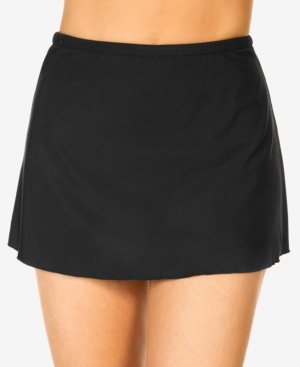 Miraclesuit Skirts SWIM SKIRT WOMEN'S SWIMSUIT