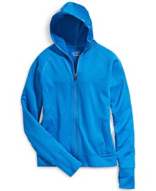EMS® Women's Techwick Performance Stretch Moisture-Wicking Transition Hoodie