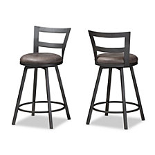 Arjean Counter Stool, Set of 2