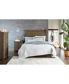 Contemporary Bedroom Sets : Shop Bedroom Furniture - Macy\'s