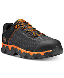 Timberland Men's PRO Powertrain Safety-Toe Athletic Shoes