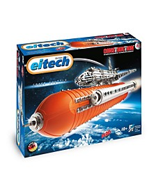 Exclusive Series Deluxe Space Shuttle