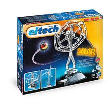 Eitech Solar Series Motorized Deluxe Set