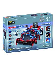 Fischertechnik Robotics TX Electro Pneumatic Set