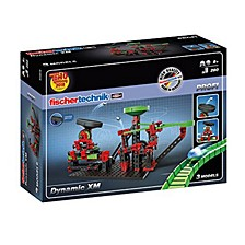 Fischertechnik Dynamic XM Construction Set
