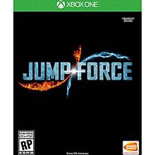 Jump Force Xbox 1