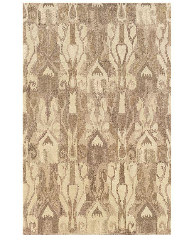 Oriental Weavers Anastasia 68005 Sand/Tan 8' x 10' Area Rug