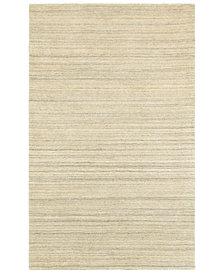 Oriental Weavers Infused 67001 Beige/Beige 5' x 8' Area Rug