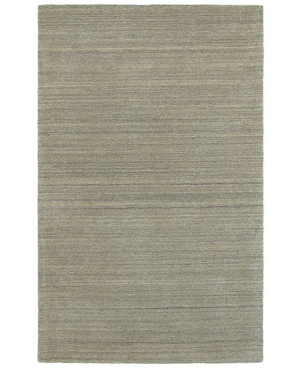 "Oriental Weavers Infused 67003 Gray/Gray 3'6"" x 5'6"" Area Rug"