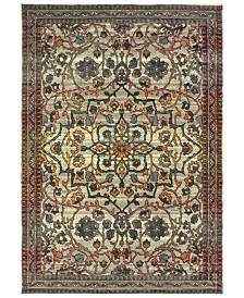 "Oriental Weavers Mantra 4929 5'3"" x 7'6"" Area Rug"