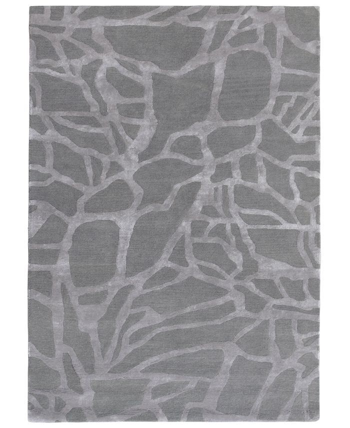 Liora Manne' - Roma 9303 Shapes 5' x 8' Area Rug