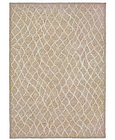 Wooster 6851 Twist 2' x 8' Indoor/Outdoor Runner Area Rug