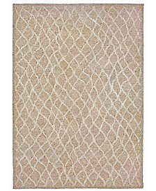 "Liora Manne' Wooster 6851 Twist 5' x 7'6"" Indoor/Outdoor Area Rug"