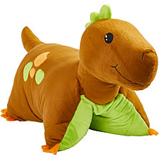Pillow Pets Dinosaur Stuffed Animal Plush Toy