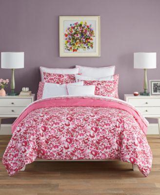 Kim Parker Fiona Full Comforter Set
