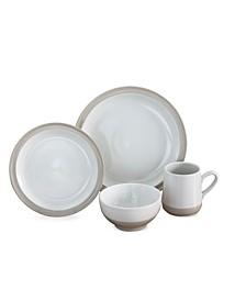 Grayden 16 Piece Dinnerware Set