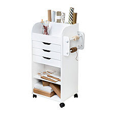Honey Can Do Craft Storage Cart