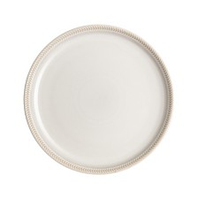 Denby Natural Canvas Set/4 Coupe Salad Plates
