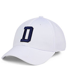 Authentic NFL Headwear Dallas Cowboys Rotation Stretch Fitted Cap