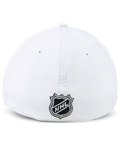 7ed7cae3132f59 Authentic NHL Headwear Fanatics Chicago Blackhawks Alternate Jersey Speed  Flex Stretch Fitted Cap ...
