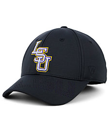 Top of the World LSU Tigers Pitted Flex Cap
