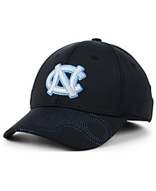 Top of the World North Carolina Tar Heels Pitted Flex Cap