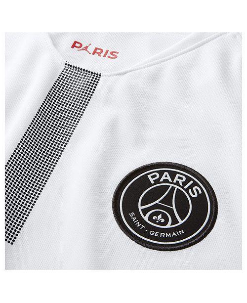 dee7de1198390 Jordan Men s Paris Saint-Germain International Club 3rd Jersey ...