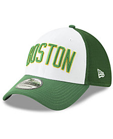 New Era Boston Celtics City Series 39THIRTY Cap