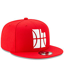 New Era Utah Jazz City Series 2.0 9FIFTY Snapback Cap
