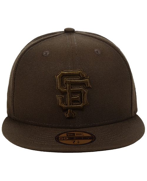 best service b7ab7 1ef43 ... New Era San Francisco Giants Fall Prism Pack 59FIFTY-FITTED Cap ...