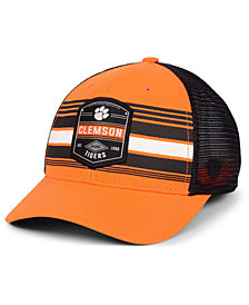 Top of the World Clemson Tigers Branded Trucker Cap