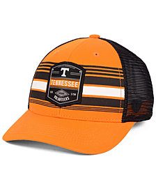 Top of the World Tennessee Volunteers Branded Trucker Cap