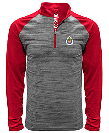 Level Wear Men's Chivas Club Team Vandal Quarter-Zip Pullover