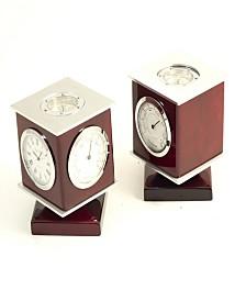 Desk Accent Clock