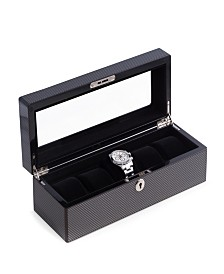 Deluxe Watch Case