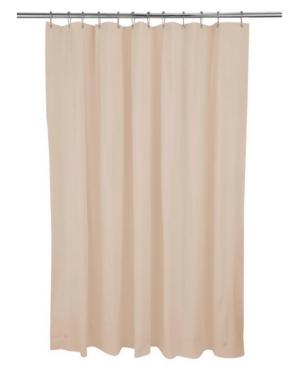 Bath Bliss Premium Shower Curtain Liner Bedding