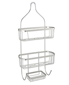 Bath Bliss Prince Style  Shower Caddy