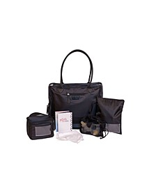 Jay Elle Breast Pump Bag 6 Piece Set