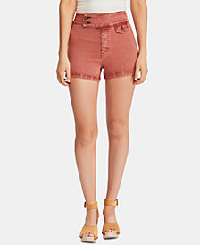 Free People Sammi Retro Shorts