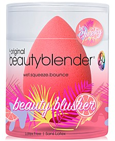 Cheeky Beauty Blusher Makeup Sponge