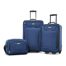 American Tourister Fieldbrook XLT 3PC Luggage Set